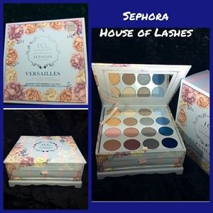 🚨$20🚨flash sale🚨Sephora House of Lashes dhadow